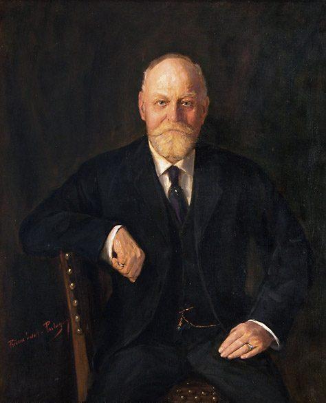 Ludwig Nissen Wikipedia
