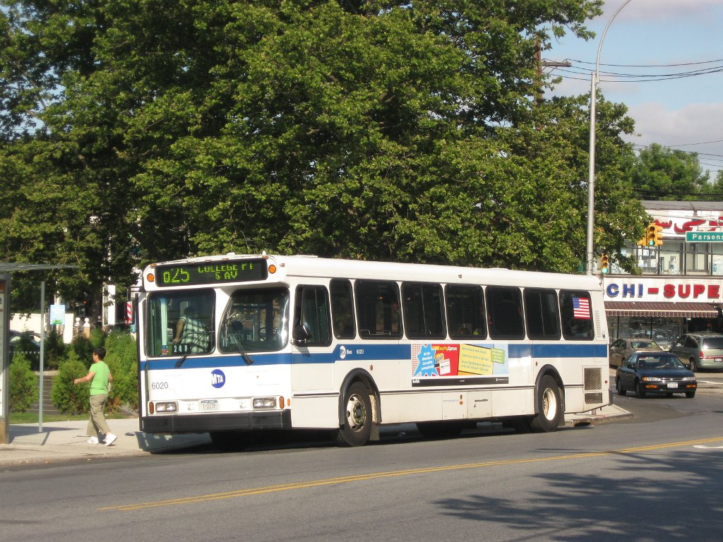 Brooklyn Buses To Staten Island