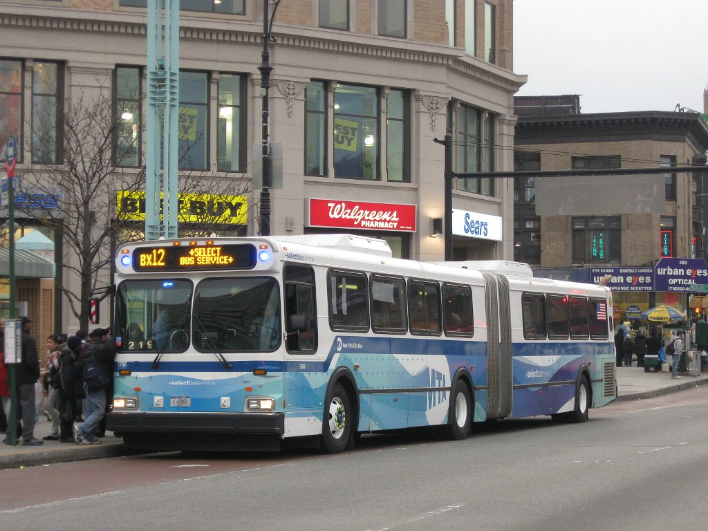 City buses