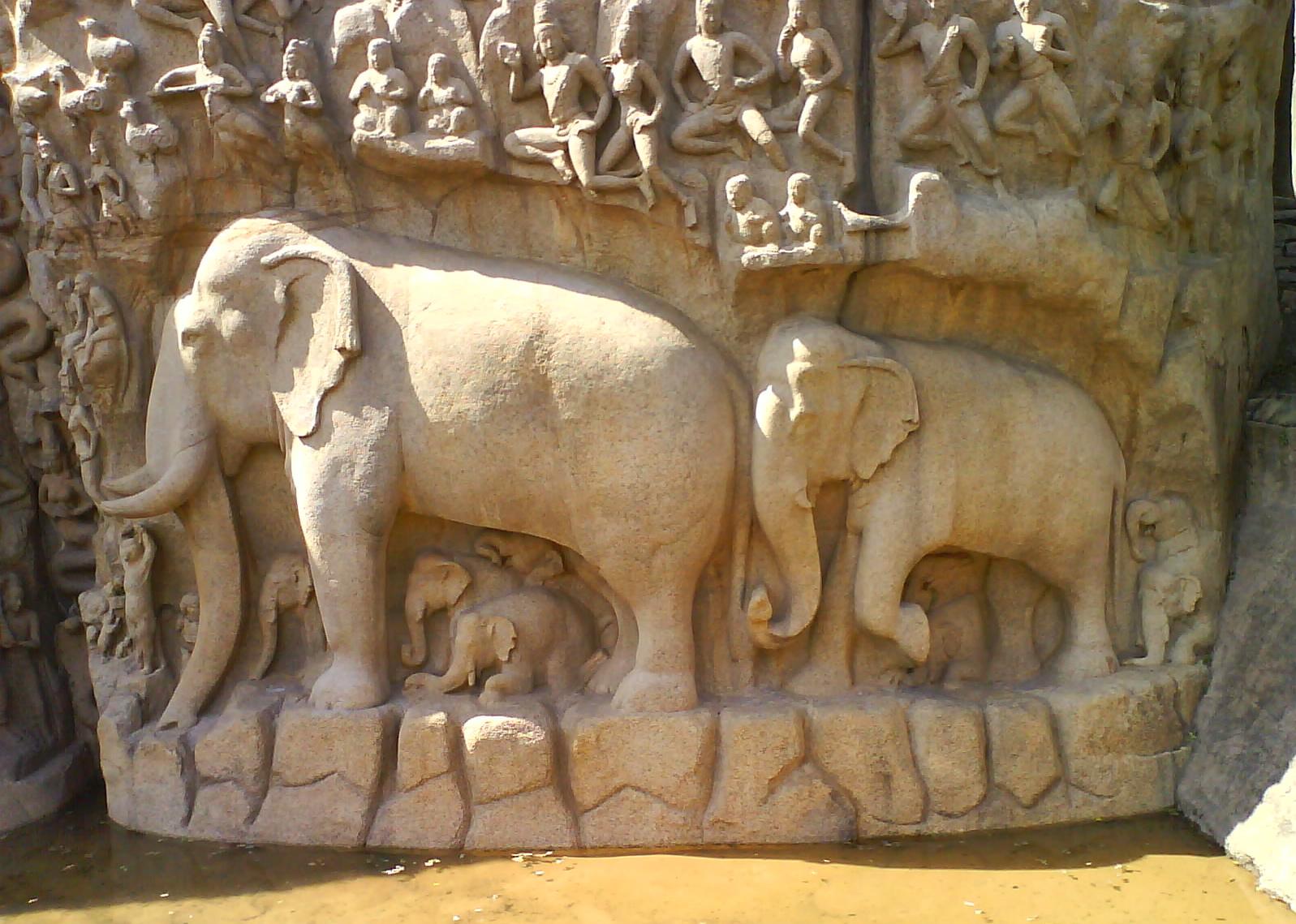 Mahabalipuram viquipèdia l enciclopèdia lliure