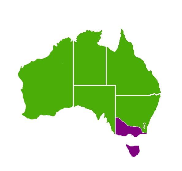 Container Deposit Legislation In Australia Wikipedia