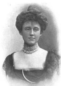 Margaret Van Alen Bruguiére