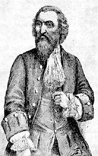 Martinez de Pasqually cover