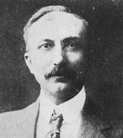 Maurice De Wulf