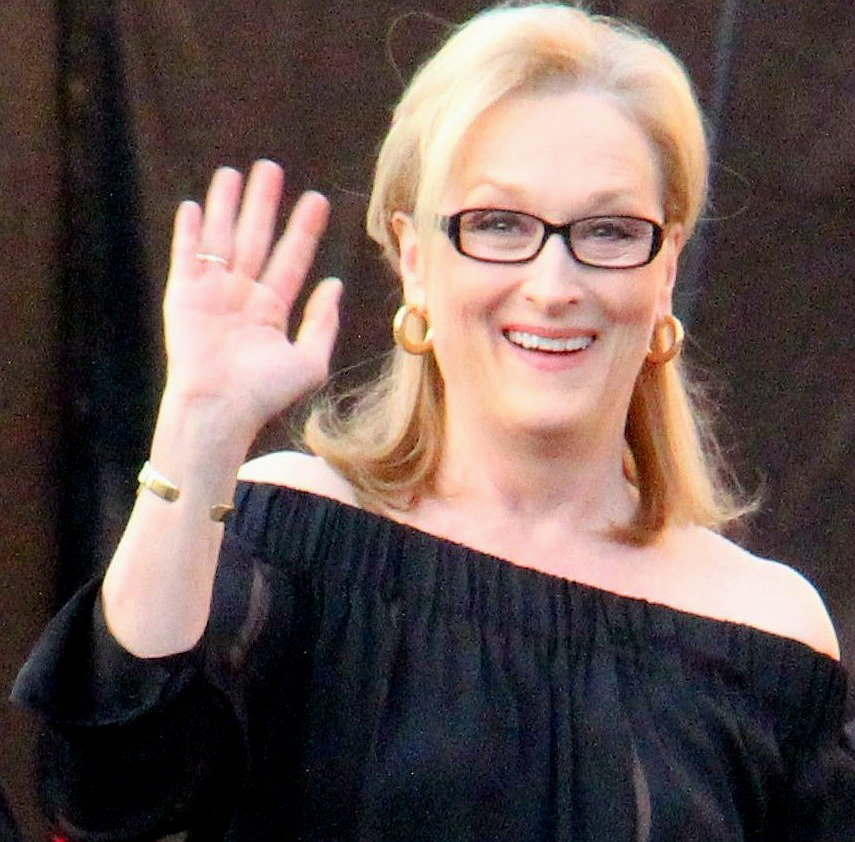 Meryl Streep Geburtstag