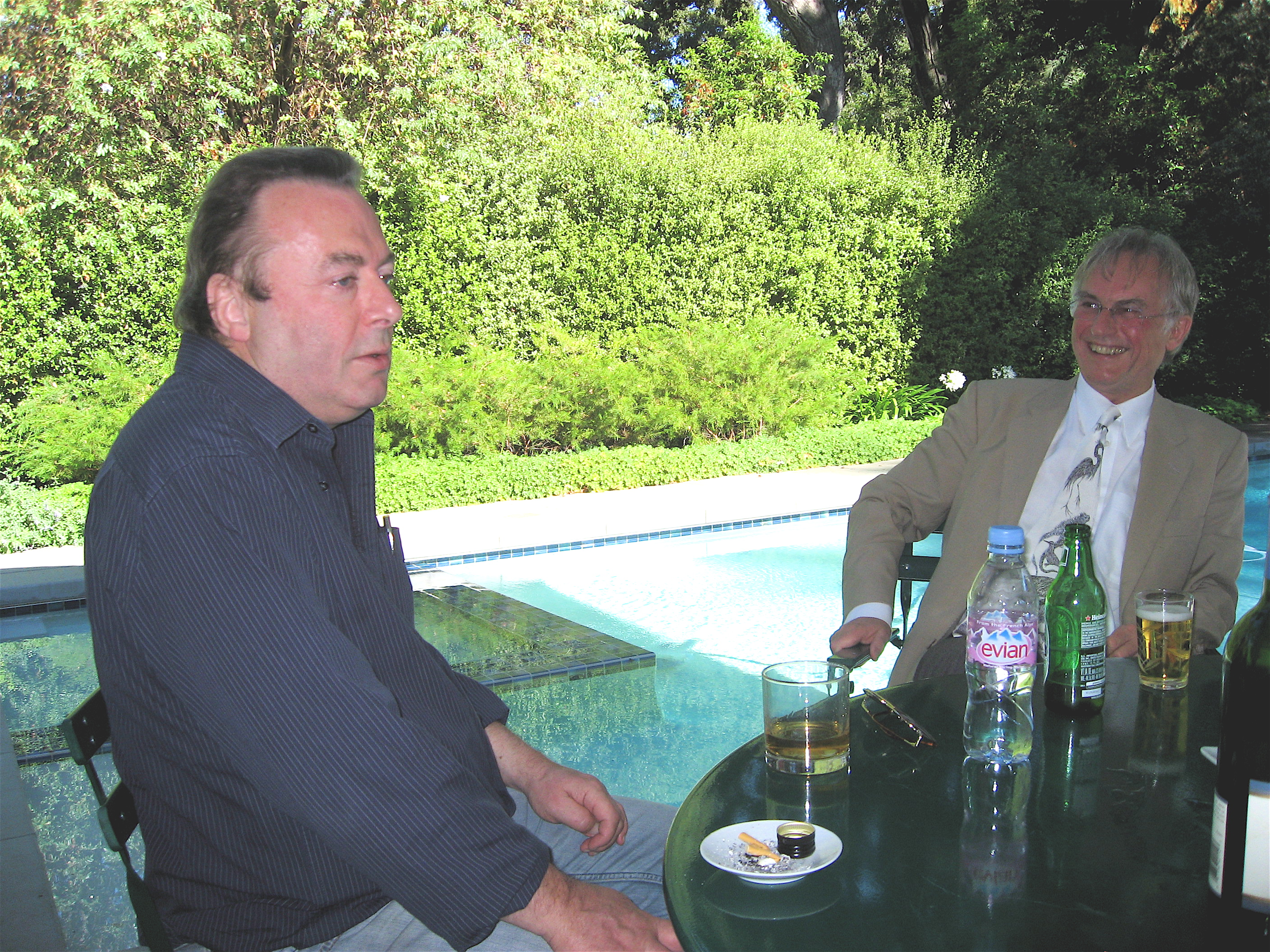 christopher hitchens essays god is not great Christopher hitchens, author of 'god is not great,' battles cancer  habits  hitchens extolled as virtues in essays and features for vanity fair.