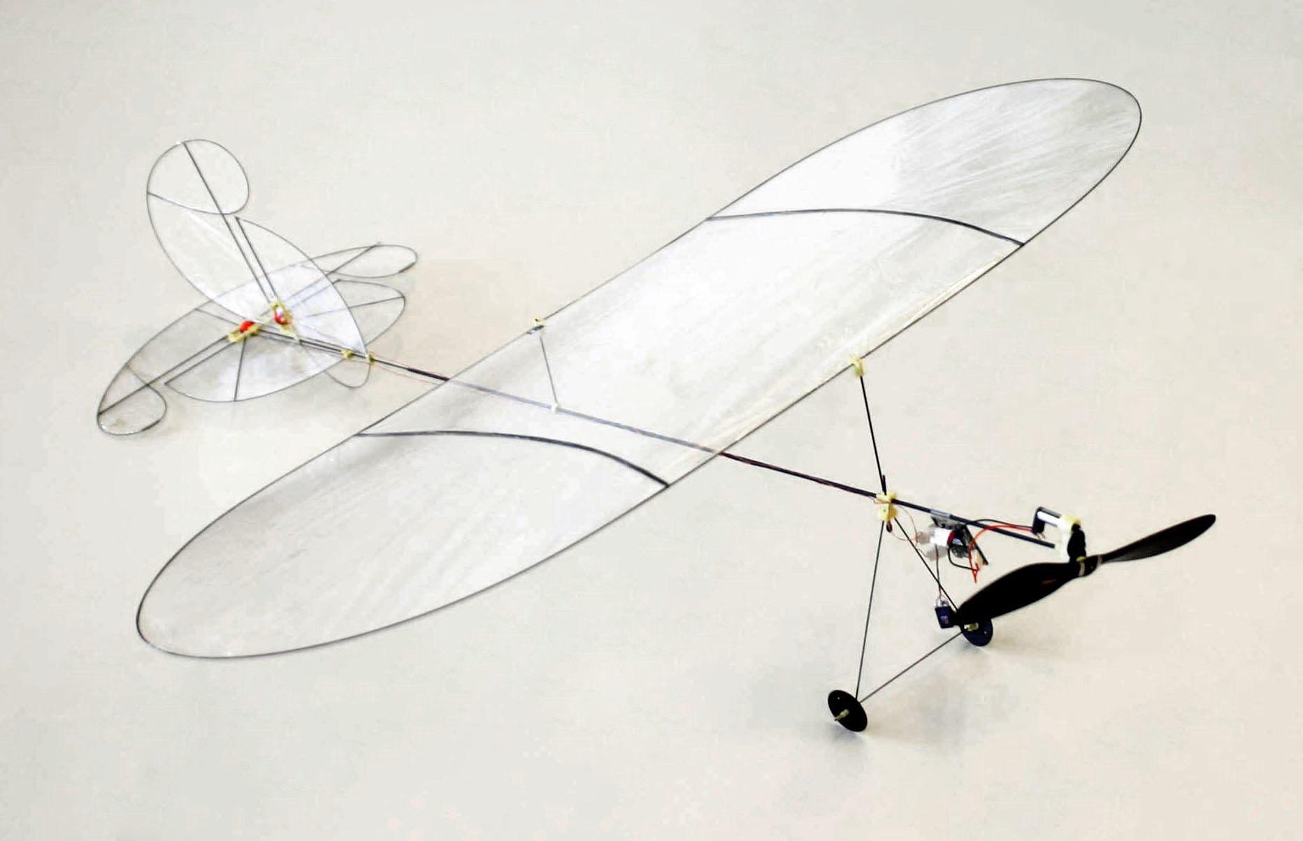 Airplane Kit Ultralight Aircraft