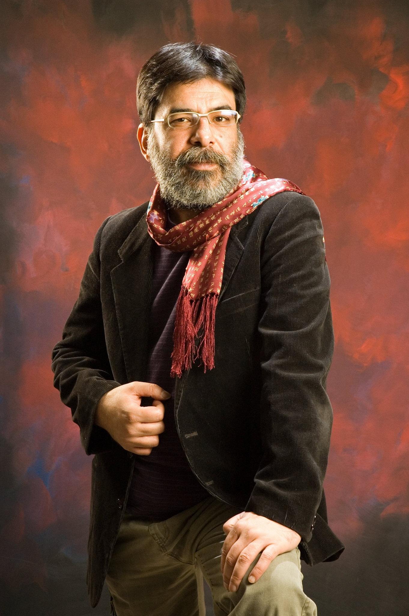 Mohammad Reza Aligholi net worth salary