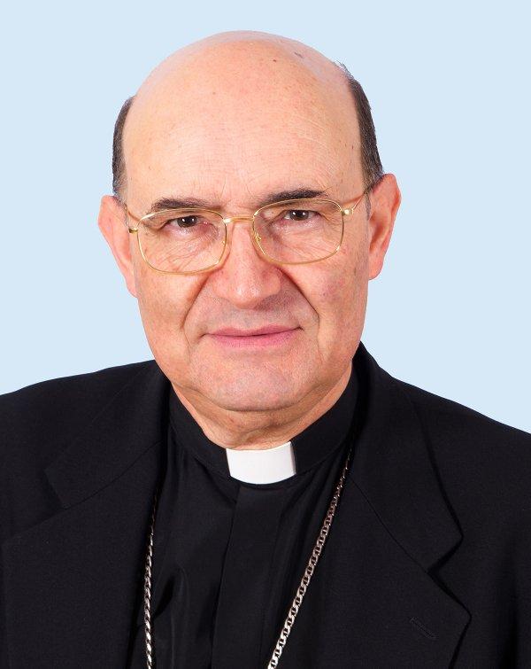 Resultado de imagen de fidel arzobispo de burgos