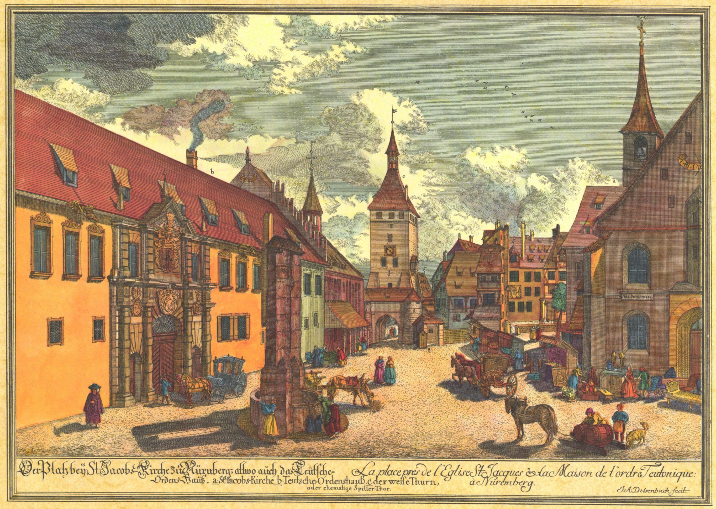https://upload.wikimedia.org/wikipedia/commons/8/81/N%C3%BCrnberg_Deutschordenshaus_Wei%C3%9Fer_Turm_Johann_Adam_Delsenbach_001.jpg