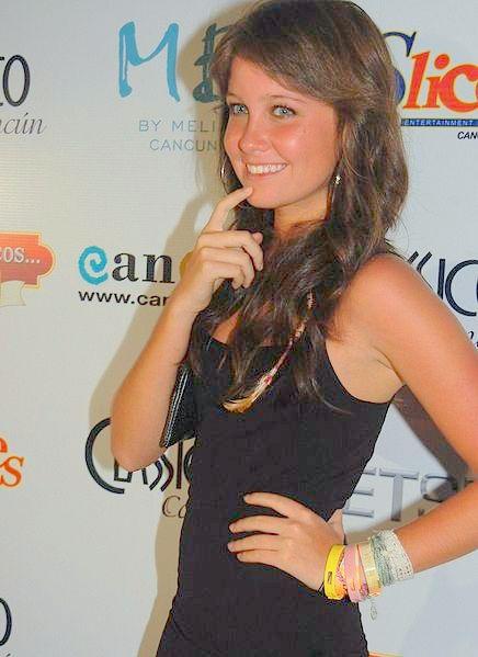 Natasha dupeyron 2009 ...