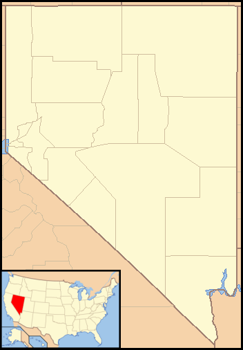 The Church Of Jesus Christ Of Latter Day Saints In Nevada Wikipedia