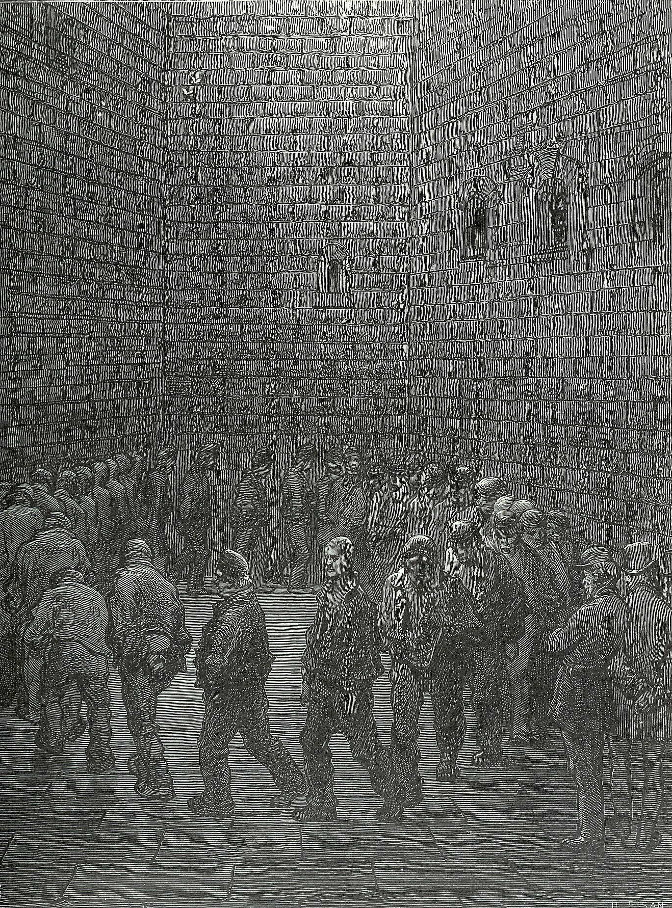 an overview of the prisons in the 1700s The history of prisons in america  so was the mindset regarding prisons by the late 1700's a movement started to take root as a direct response to the shift in  when you sign up for medium.