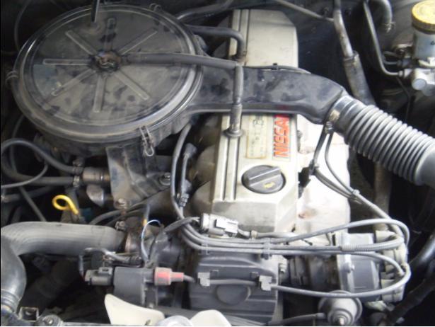 Nissan rb30 engine specs
