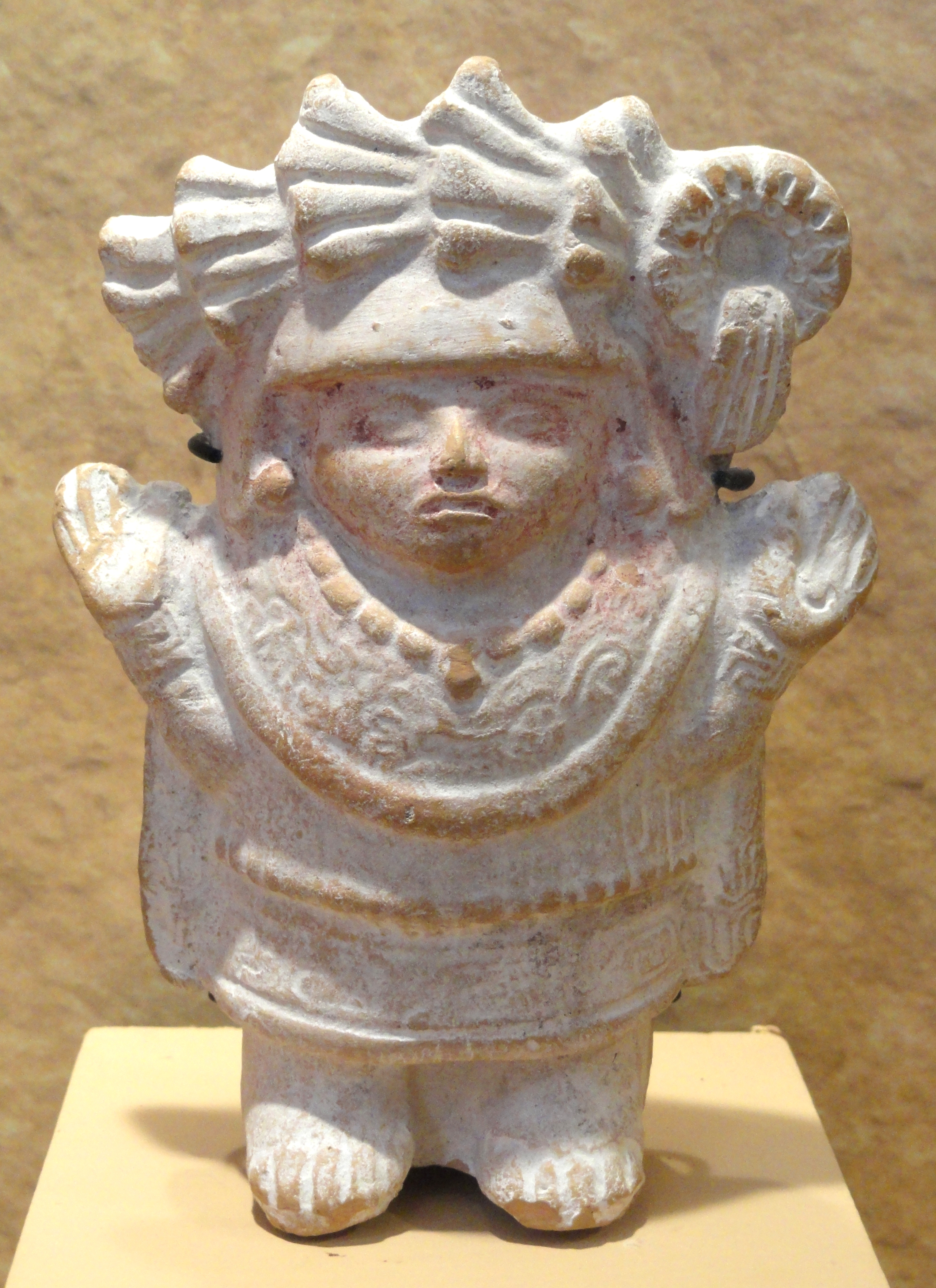 Architecture/ Mayan Architecture term paper 14740