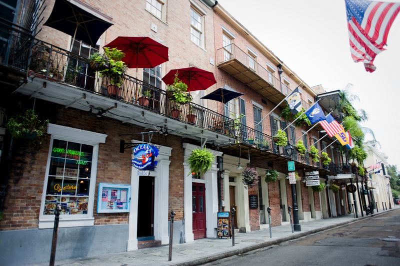 Nola Restaurant Reviews New Orleans