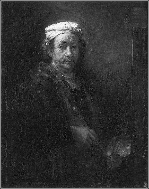 PSM V85 D164 Portrait of the artist by rembrandt.png