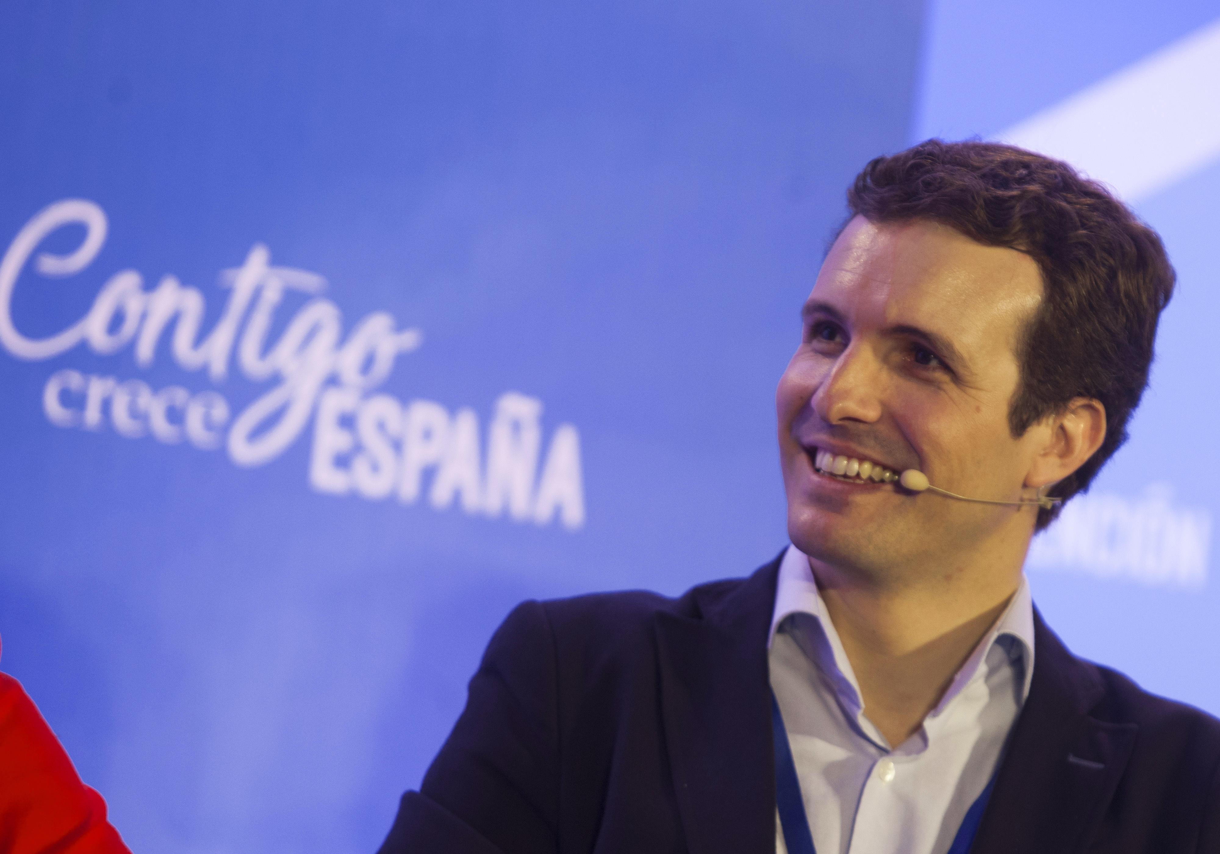 Kurz traf spanischen Oppositionsführer Casado