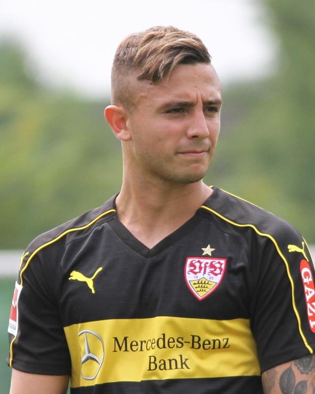 Мануэль пабло футболист