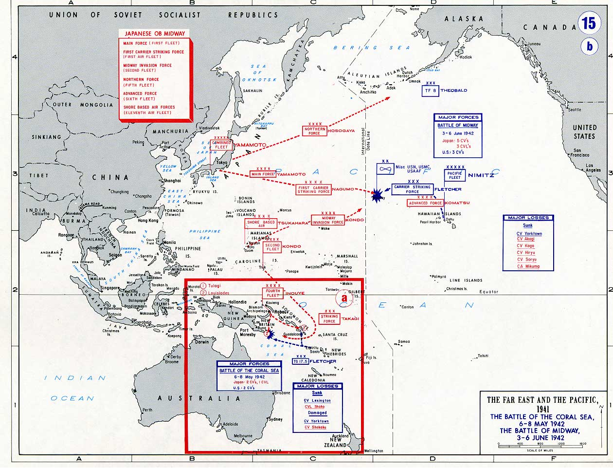 file pacific war coral sea and midway map wikimedia mons