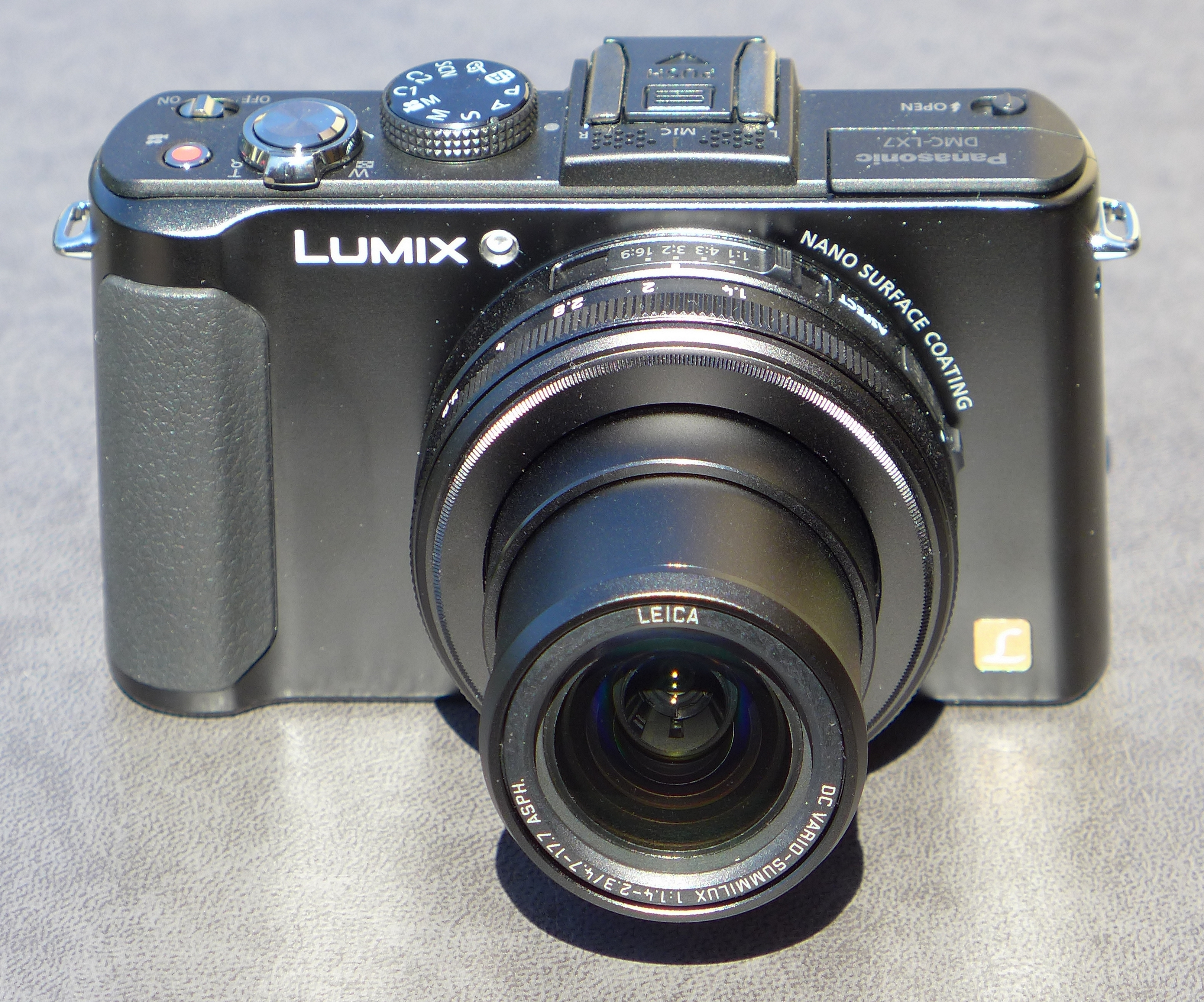 LUMIX LX7 DRIVER FOR WINDOWS MAC