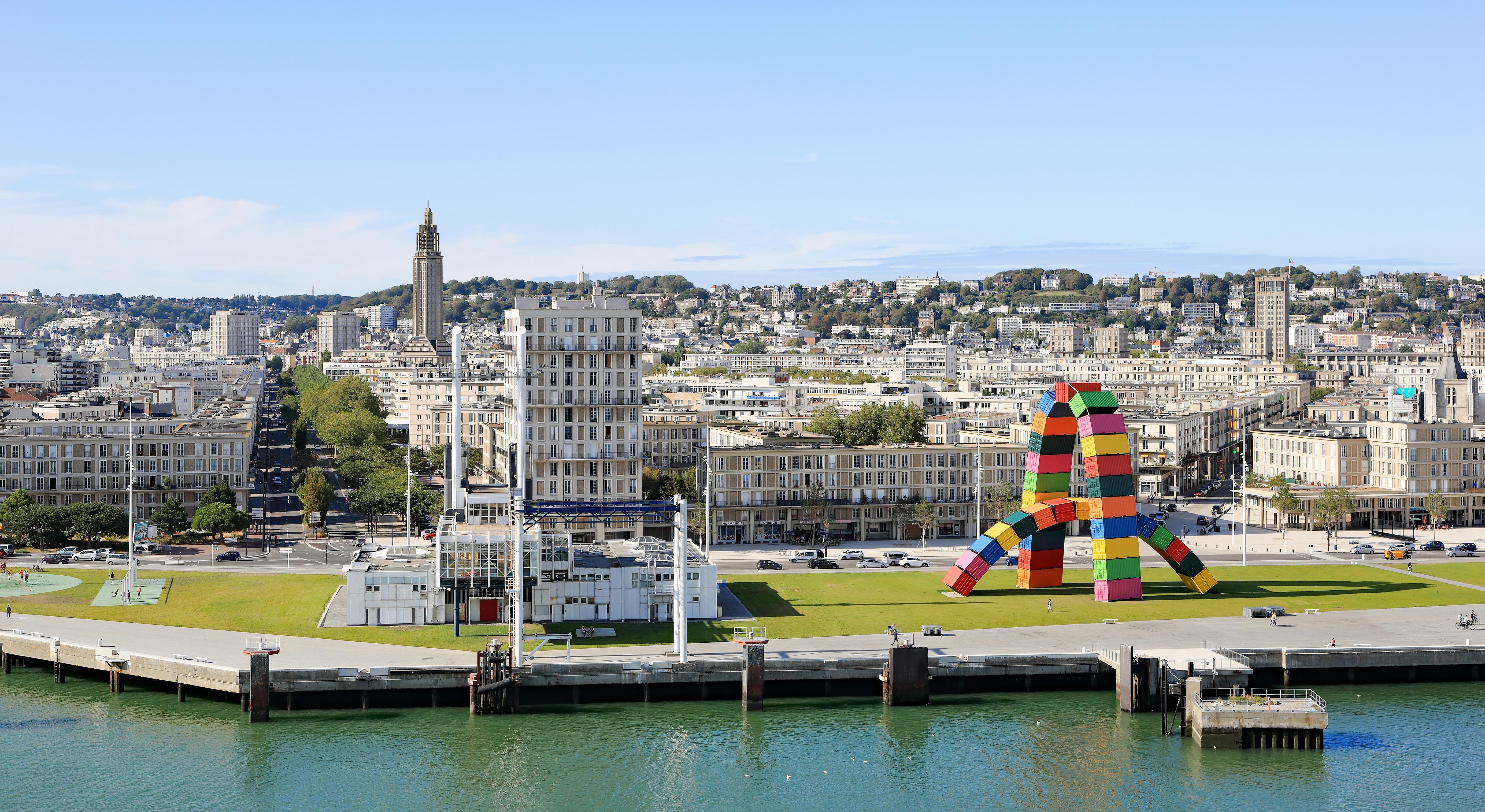 Le Havre Gpedia Your Encyclopedia