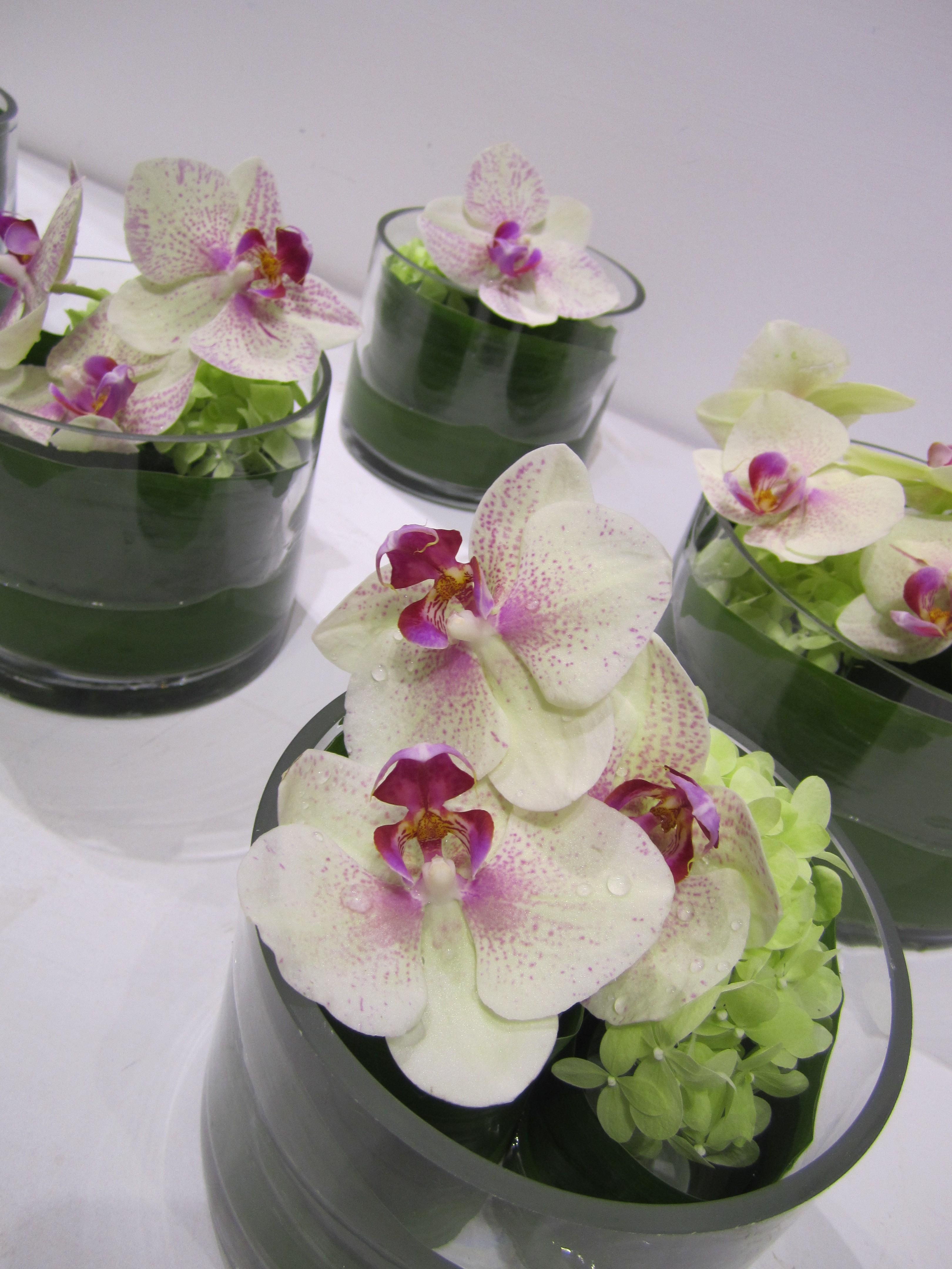 Flower Decoration For Wedding Reception