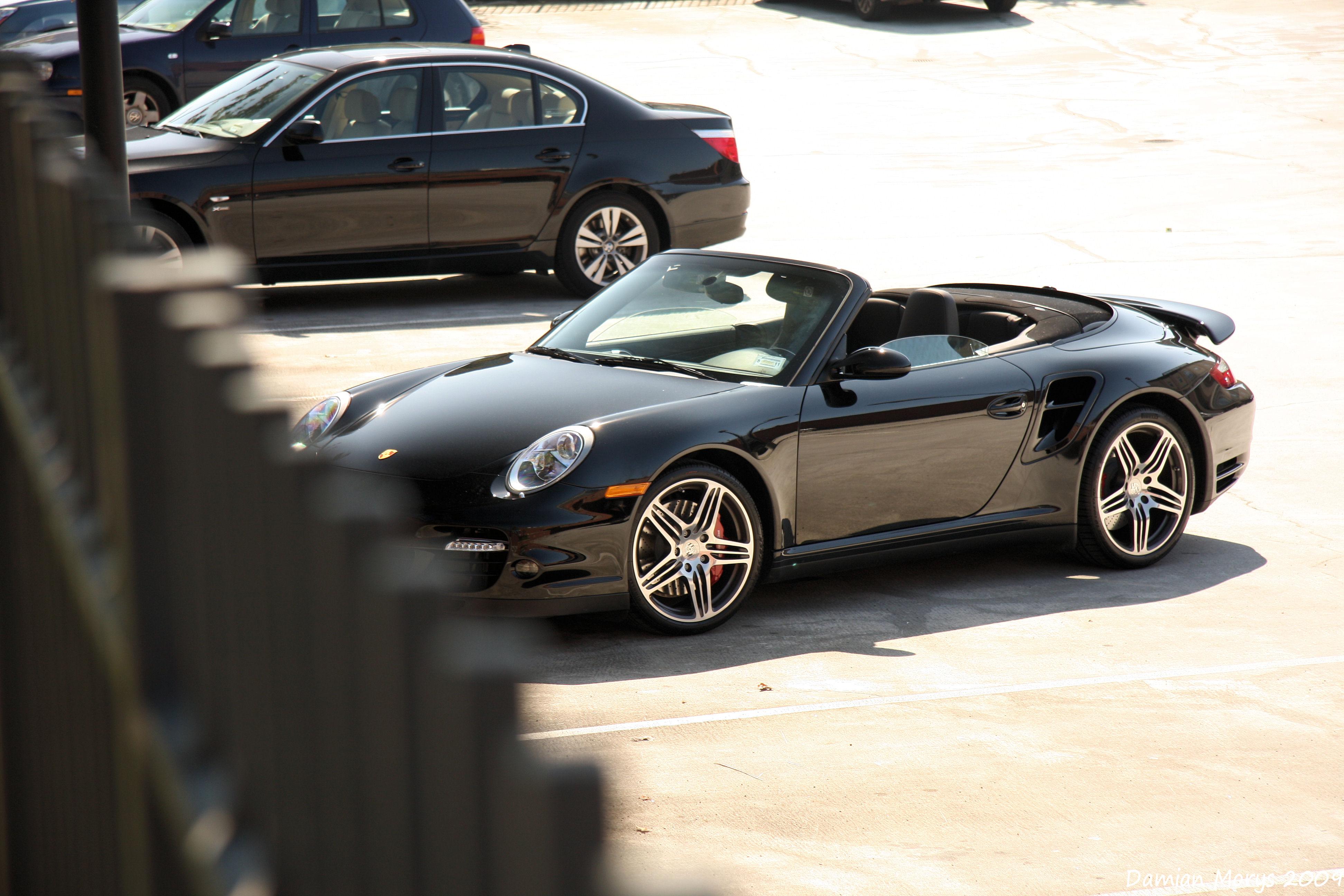 File Porsche 911 997 Turbo Cabriolet Jpg