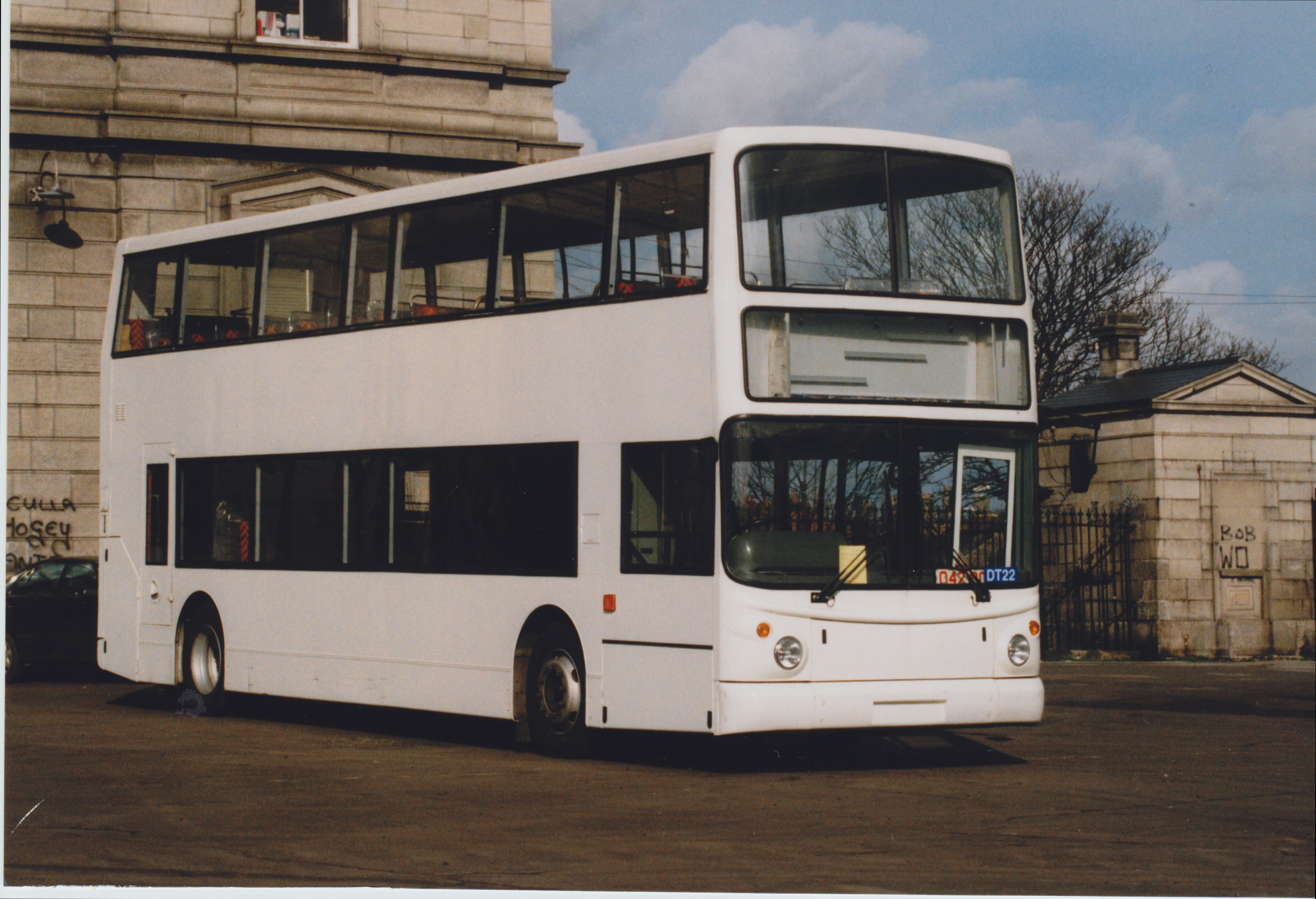 File:Pre-delivery Stagecoach Dennis Trident Alexander ...