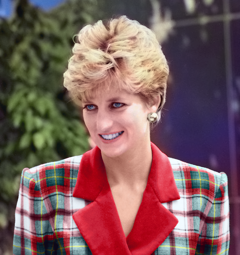 princess diana The late diana, princess of wales was born the honourable diana frances spencer on 1 july 1961 in norfolk she received the style lady diana spencer in 1975, when her.