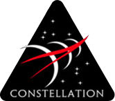 Logo Projekt Constellation