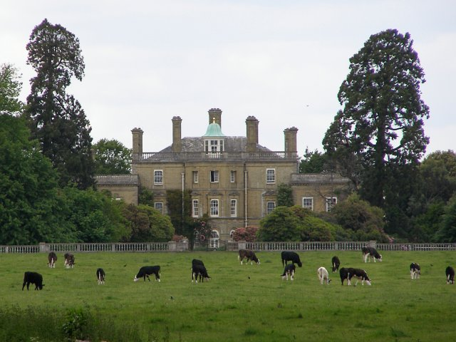 Pylewell House - geograph.org.uk - 178281