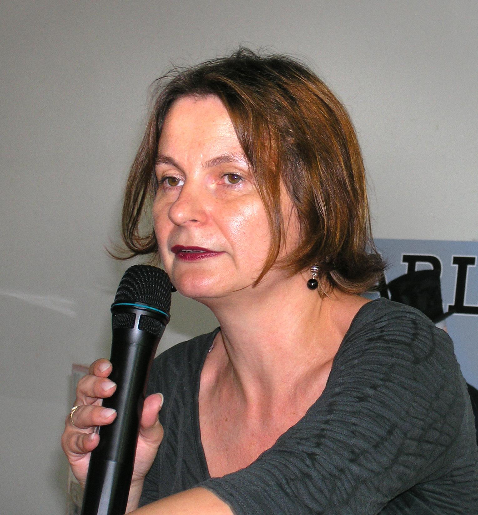 Radka Denemarková, 2011