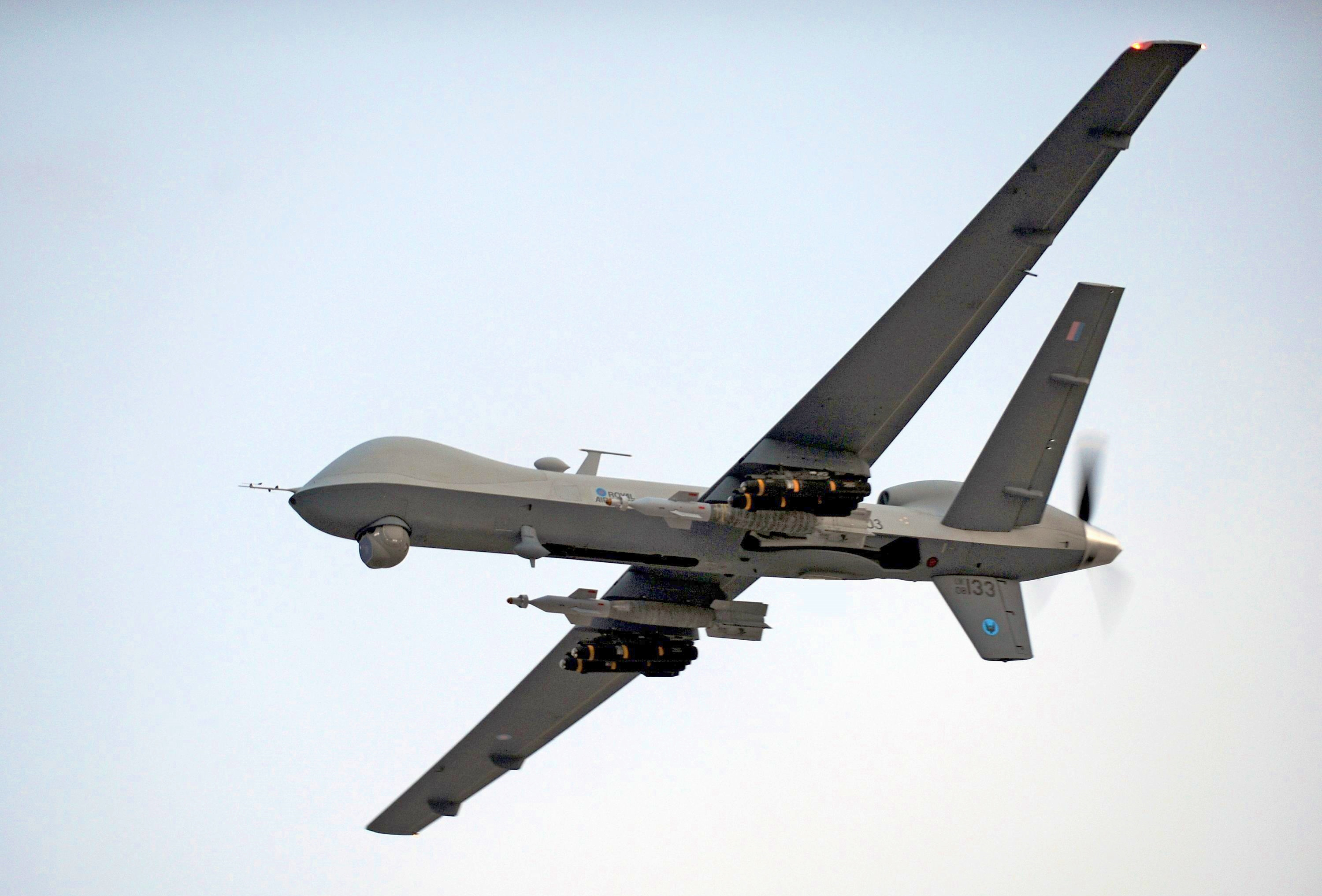 Reaper_UAV_Takes_to_the_Skies_of_Souther
