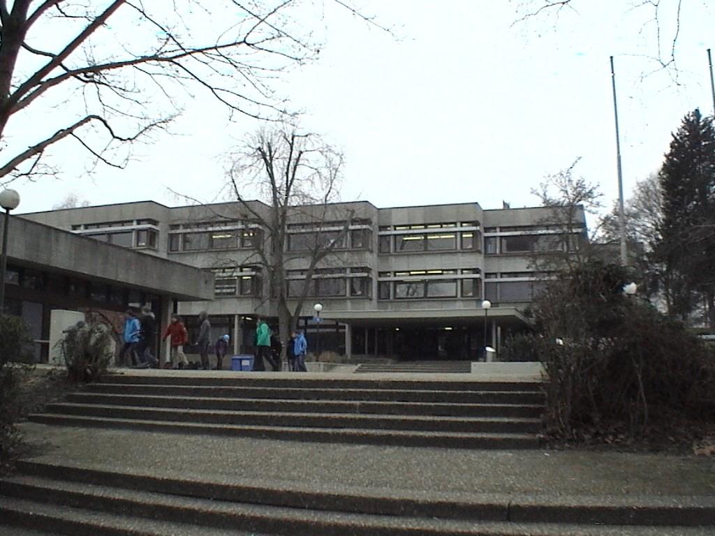 Pforzheim Gymnasium