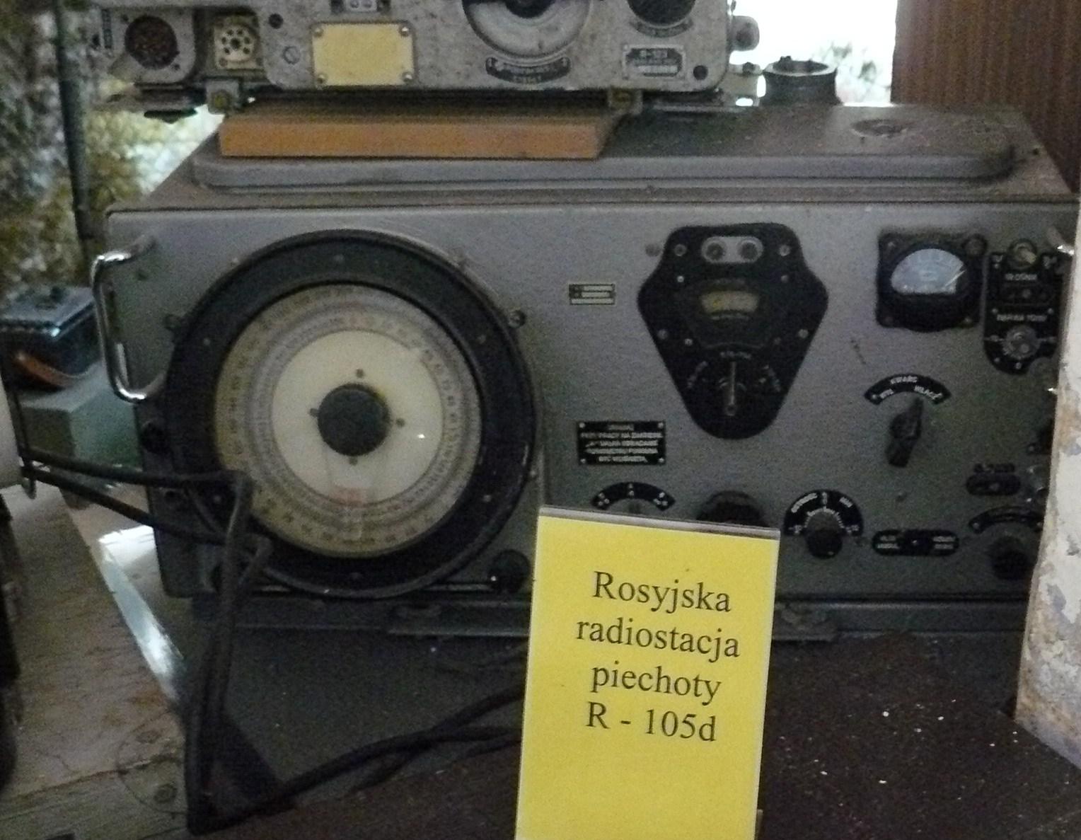 Radio Station Russian 10