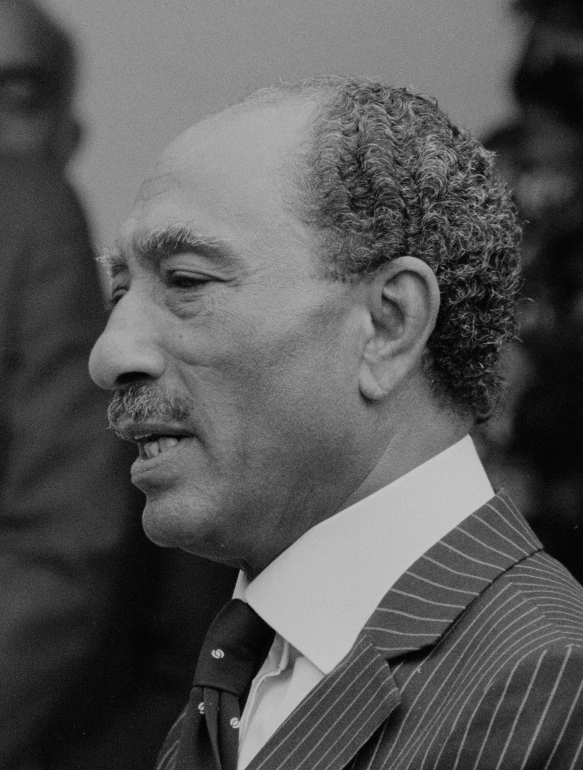 a biography of anwar al sadat Anwar al-sadat is on facebook join facebook to connect with anwar al-sadat and others you may know facebook gives people the power to share and makes.