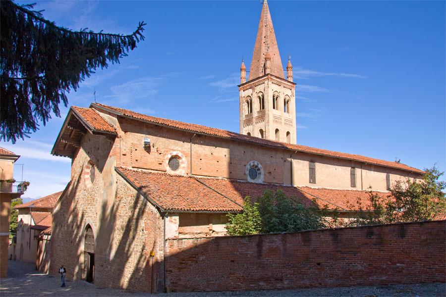 Chiesa di san giovanni saluzzo wikipedia for Interno 2 saluzzo capodanno