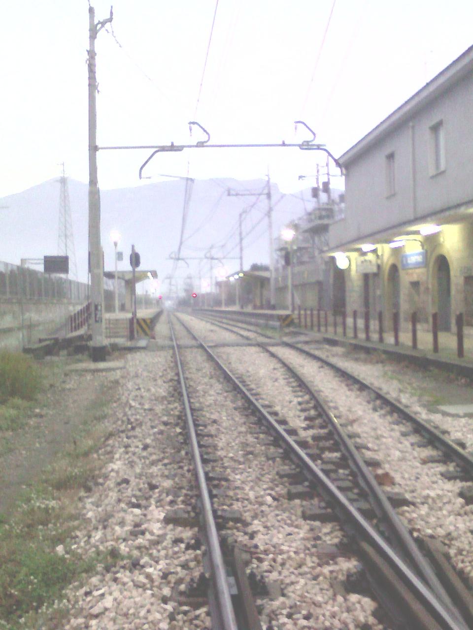 San Valentino Railway Station Wikidata