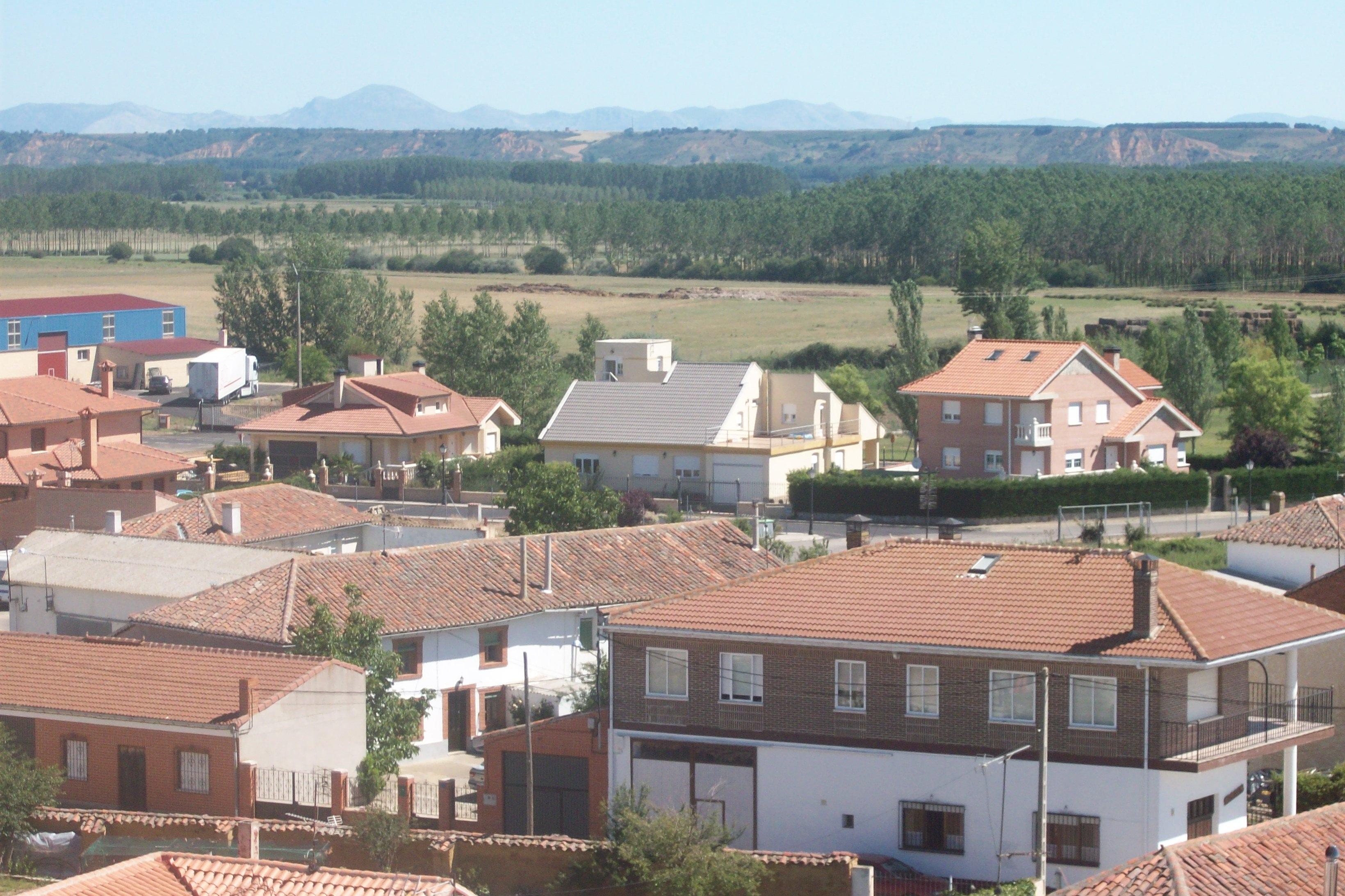 Сантервас-де-ла-Вега