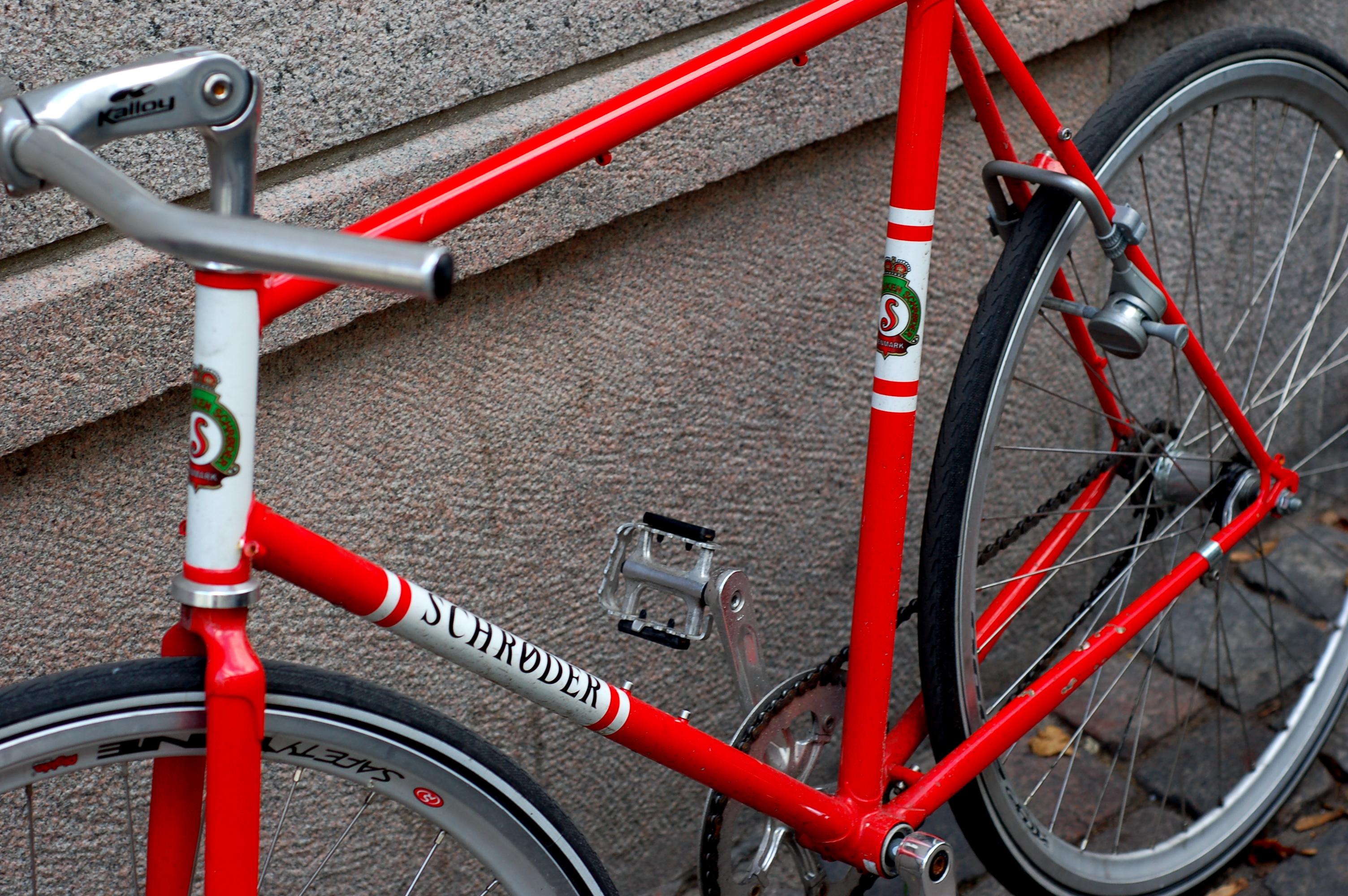 cc cykler