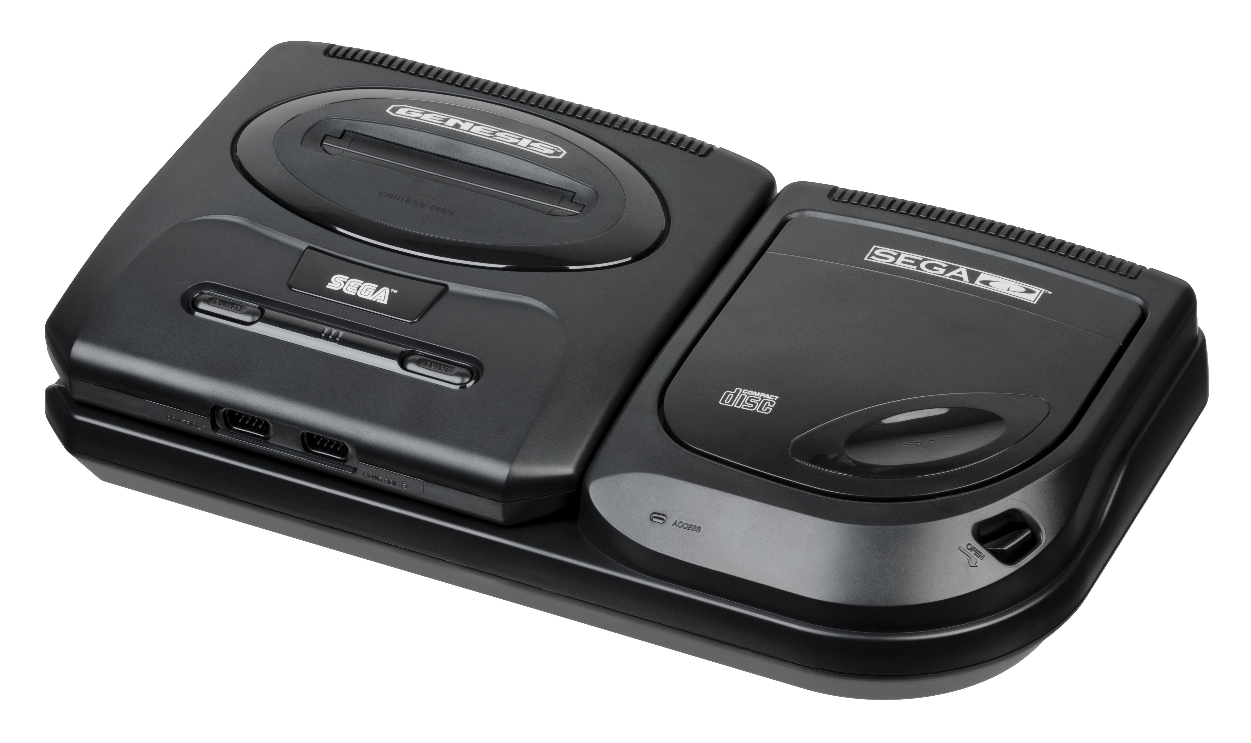 The Top ListerTop 10 Sega CDGamesPost navigation