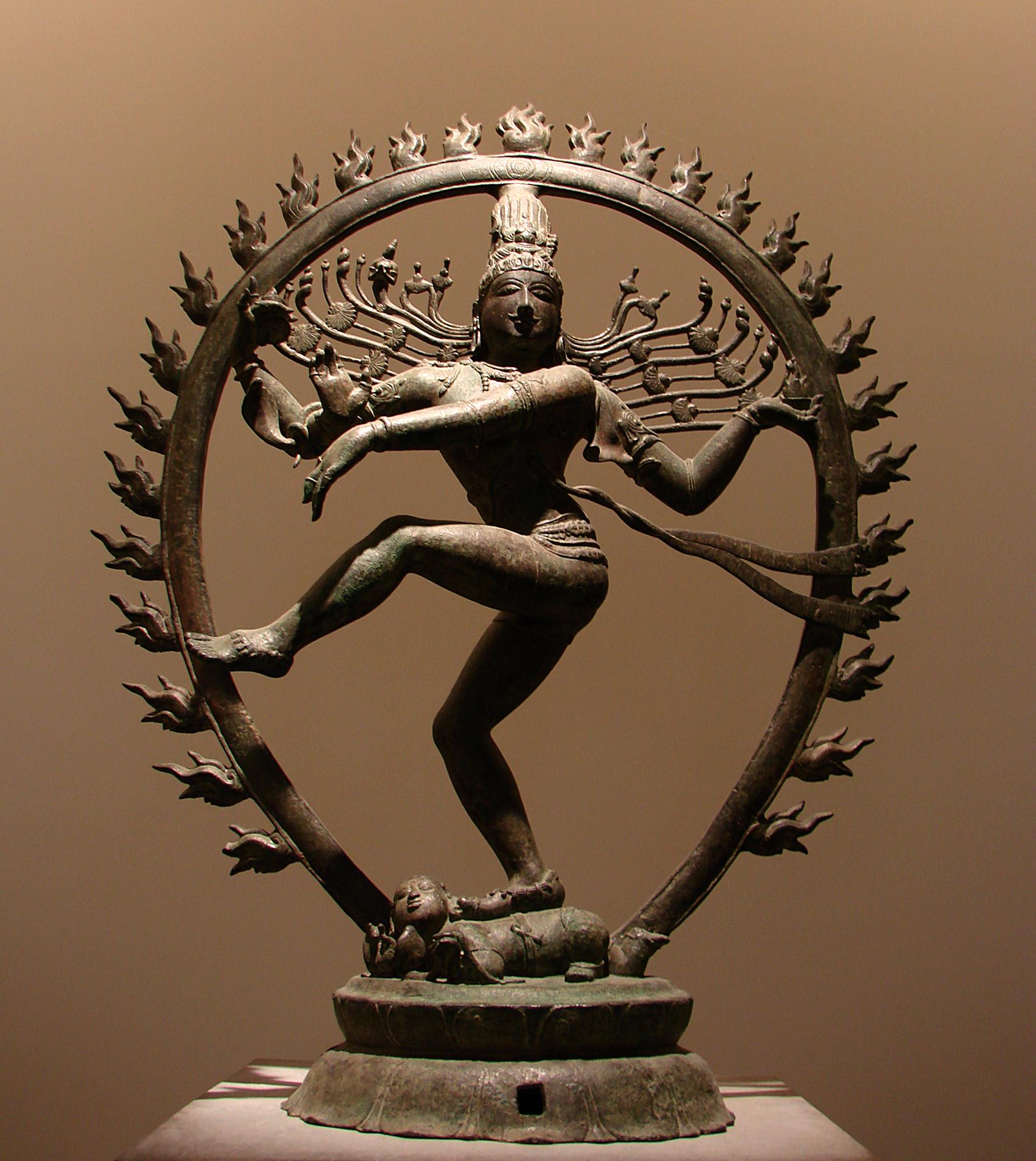 Depiction of Arte de la India