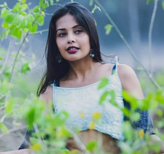 Shivani rangole1