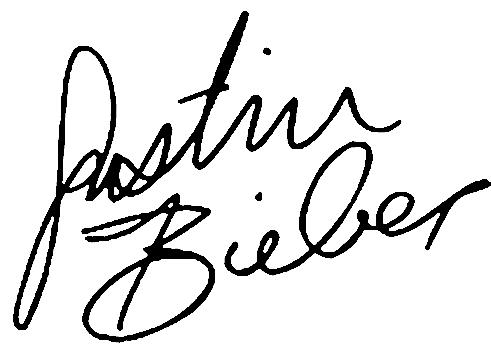Assinaturas De Famosos