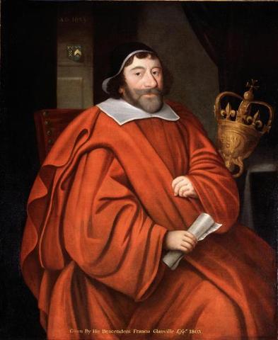 Sir John Glanville