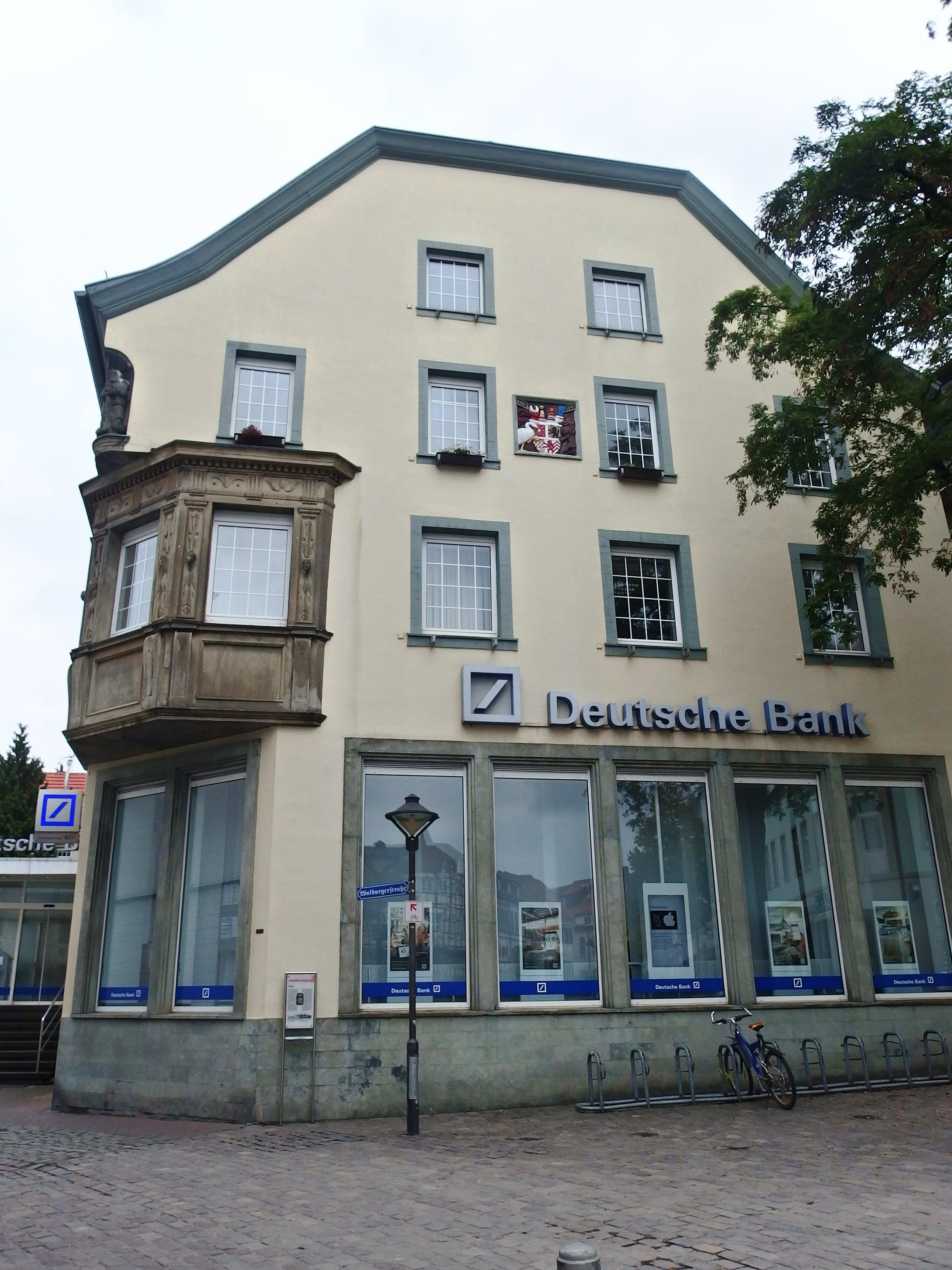 Deutsche Bank Soest