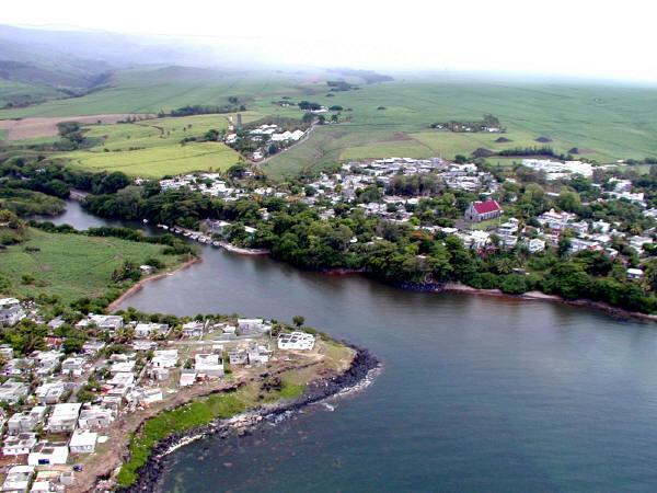 Souillac, Mauritius