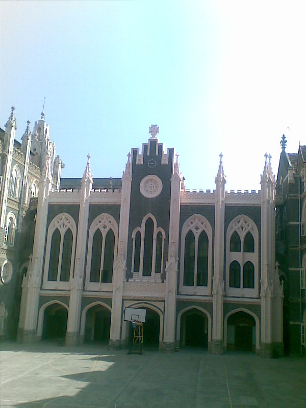File:St.Xaviers College (Bombay) building.jpg - Wikipedia, the ...