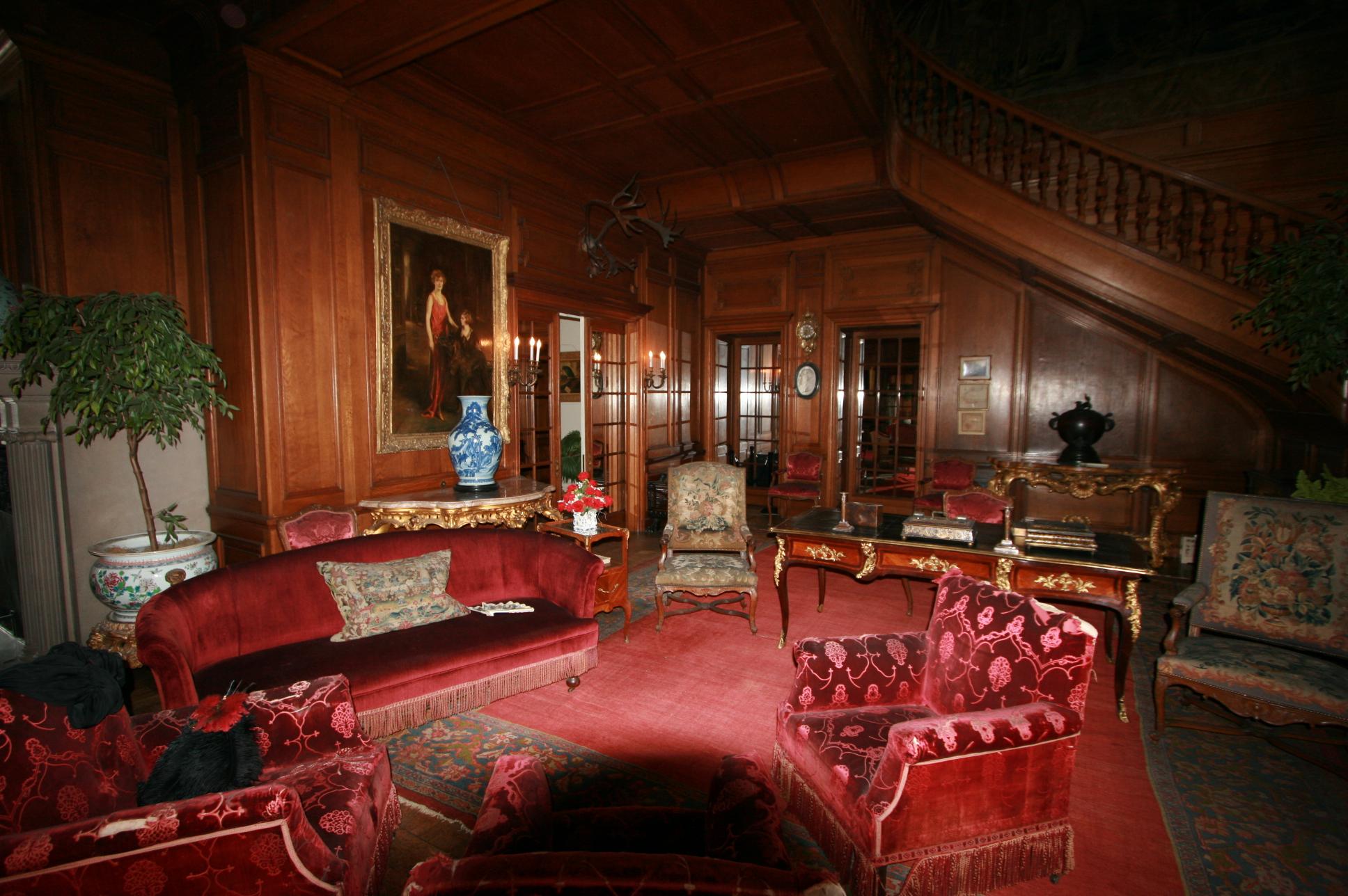 Mills Mansion, Staatsburgh Historic Site | Inspiration ...